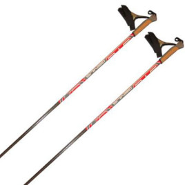 Палки лыжные STC Polo