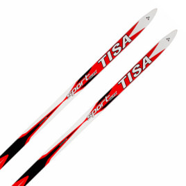 Лыжи Tisa Sport Wax