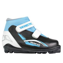 Ботинки лыжные Trek Distance Kids SNS