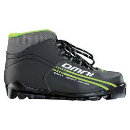 Ботинки лыжные Trek Omni men SNS