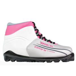 Ботинки лыжные Trek Omni wmn SNS