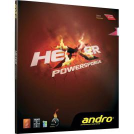 Накладка Andro HEXER POWERSPONGE 2.1