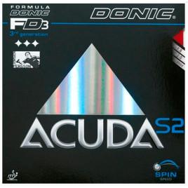 Накладка Donic ACUDA S2  MAX