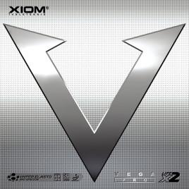 Накладка Xiom Vega Pro 2.0