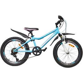Велосипед Krostek Cristy 200
