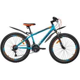 Велосипед Krostek Kraft 400