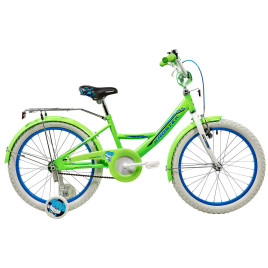 Велосипед Krostek Seven 20