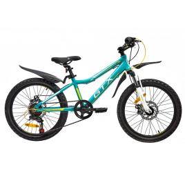 Велосипед GTX Raid 20