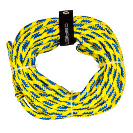 Фал O'BRIEN 2 Person Rope плавающий yellow