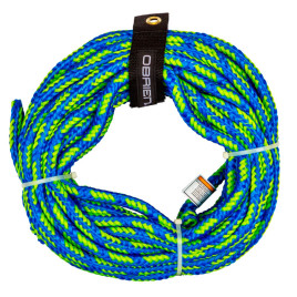 Фал O'BRIEN 2 Person Rope плавающий blue