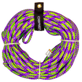 Фал O'BRIEN 2 Person Rope плавающий purple