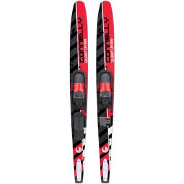 Лыжи прогулочные Connelly Quatum Slide ADJ
