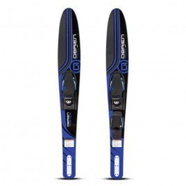 Лыжи прогулочные O'Brien Vortex 65.5″ blue