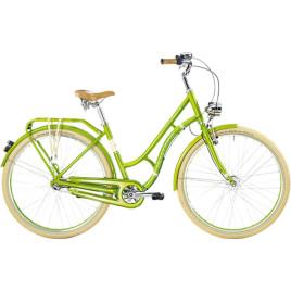 Велосипед Bergamont Summerville N7 green