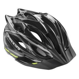 Шлем Kellys Dynamic blk/lime