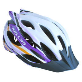 Шлем Kellys Dynamic wht/purple