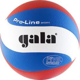 Мяч волейбольный GALA PRO LINE 10FIVB