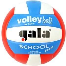 Мяч волейбольный GALA SCHOOL FOAM COLOUR BV
