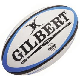 Мяч для регби Gilbert Omega p5