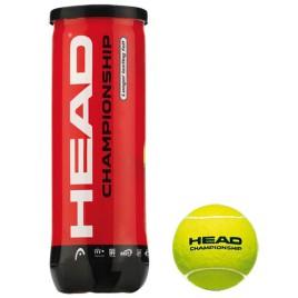 Теннисные мячи HEAD Championship 3B