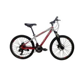 Велосипед Hartman Lucky Pro 24