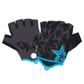 Велоперчатки Kellys Impulse blk/blue