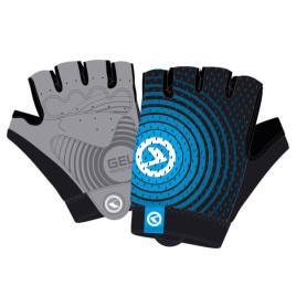 Велоперчатки Kellys Instinct blk/blue