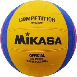 Мяч для водного поло Mikasa W6600