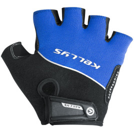 Велоперчатки Kellys Race blk/blue