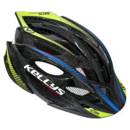 Шлем Kellys Rocket blk/lime