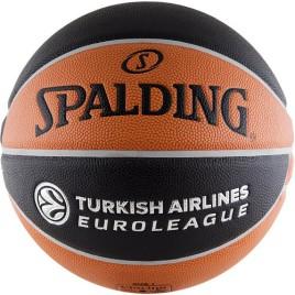 SPALDING TF-1000 Legacy Euroleague Offical Ball