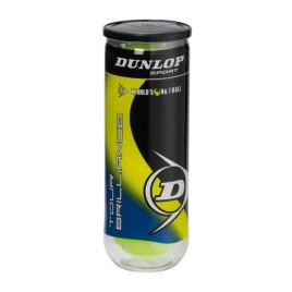 Теннисные мячи Dunlop Tour Brilliance 3B