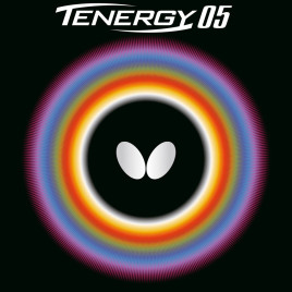Накладка Butterfly Tenergy 05 2.1