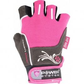 Перчатки для фитнеса  Power Grip 2570