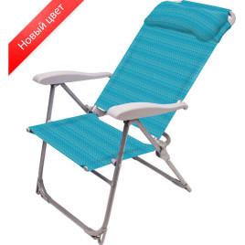 Кресло-шезлонг складное K2