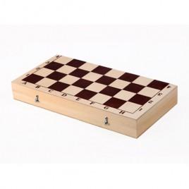 Шахматы турнирные большие (410 мм)