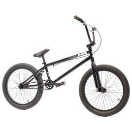 Велосипед BMX CODE BIKES CHAINSAW 2017 BLACK