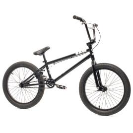 Велосипед BMX CODE BIKES SAW 2017 BLACK