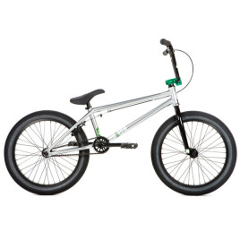 Велосипед BMX UNITED Martinez Silver