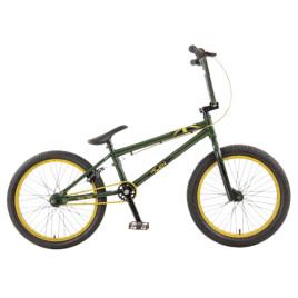 Велосипед BMX TechTeam Twen