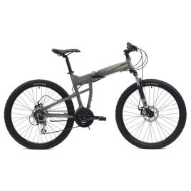 Велосипед Cronus Soldier 1.0