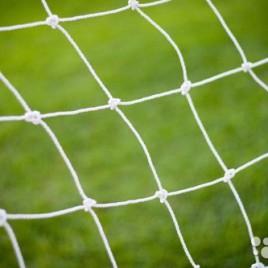 Сетка футбольная d-2,5мм