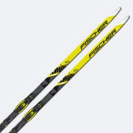 Лыжи Fischer LS Combi