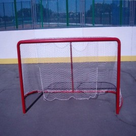 Сетка хоккейная d-2,2 мм с гасителем