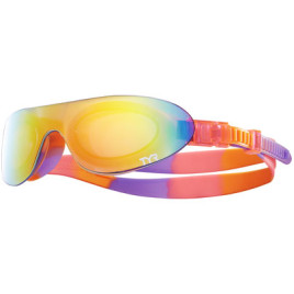ОЧКИ ДЛЯ ПЛАВАНИЯ TYR KIDS SWIMSHADES MIRRORED