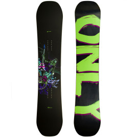 СНОУБОРД ONLY SNOWBOARDS MEATMACHINE 152