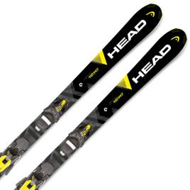 Горные лыжи HEAD Primal Instinct PR11