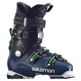 Ботинки SALOMON QST ACCESS 80 2018