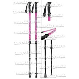 Телескопические палки с усилием Bungy Pump Energy 4 кг