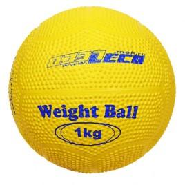 Медбол LECO T2205 1 кг